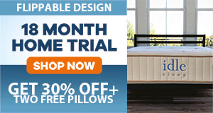 Idle Sleep mattress deals