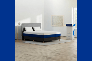 The AS2 Amerisleep mattress