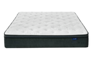 The Sweetnight Twilight hybrid mattress