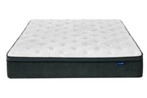 The Sweetnight Twilight hybrid mattress