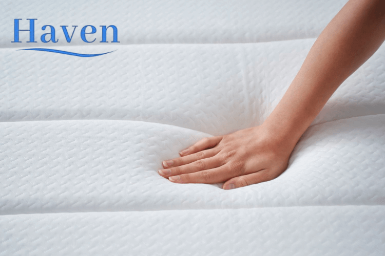 The haven Premier mattress firmness