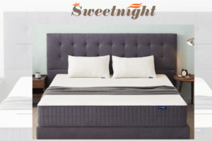 Sweetnight Mattresses