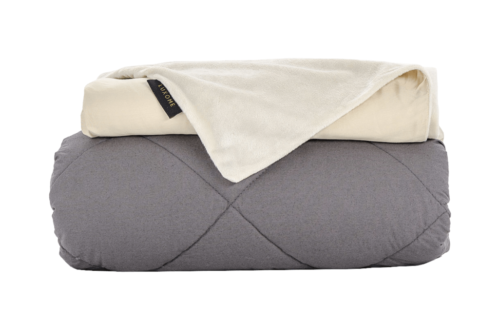 Luxome blanket3
