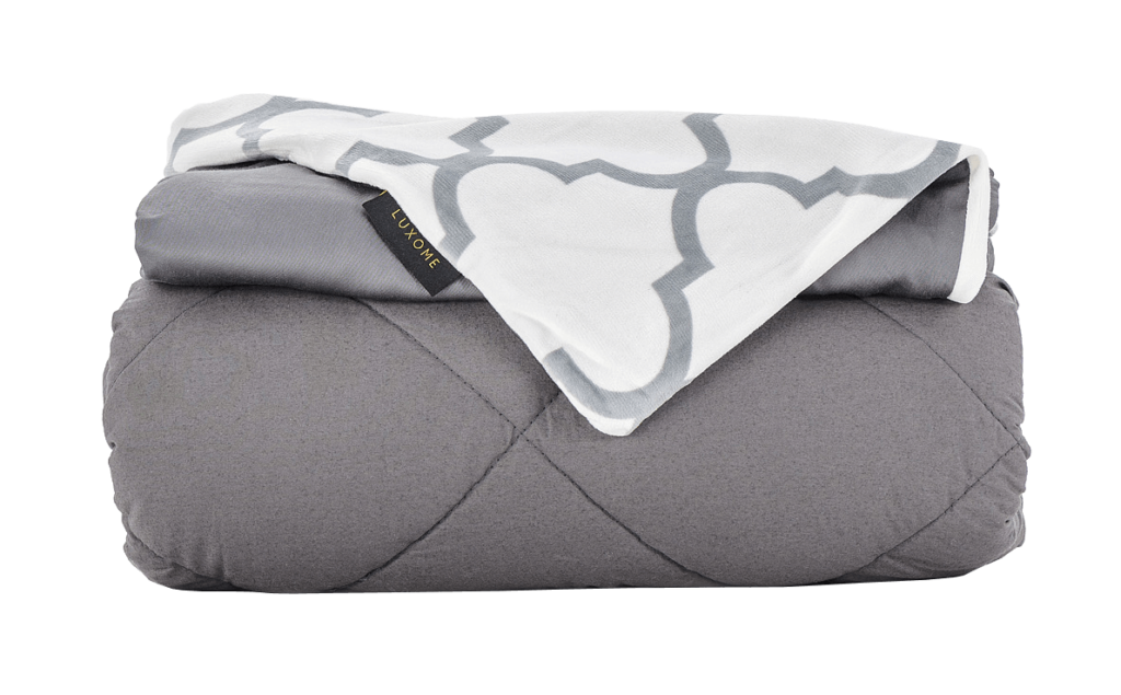 Luxome Weighted Blanket 6