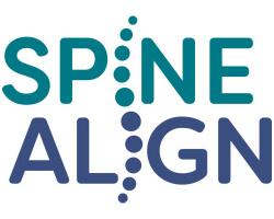 Spine Align logo