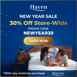 Haven winter deal