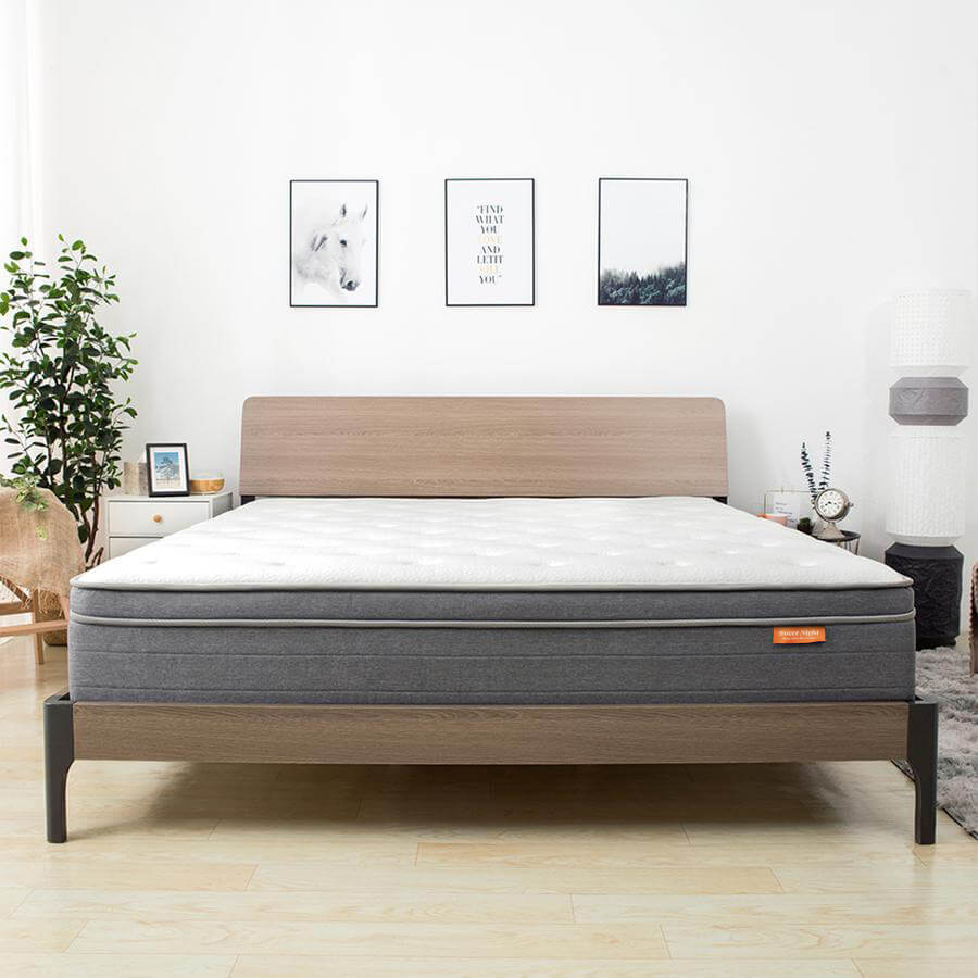 Sweetnight Island mattress