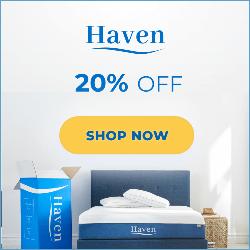 Haven mattress spring