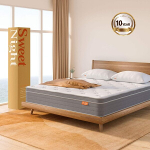 Sweetnight budget mattresses