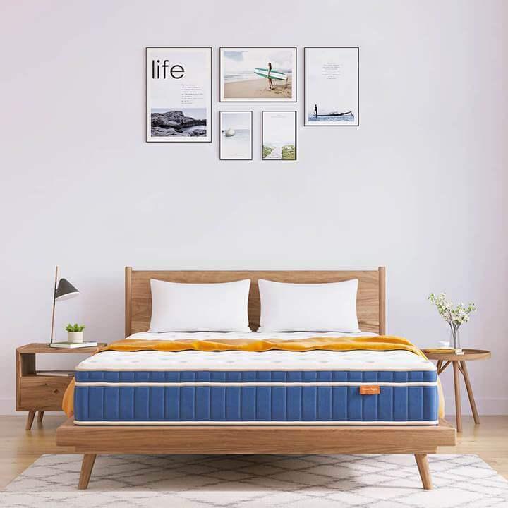 Ocean Blue mattress