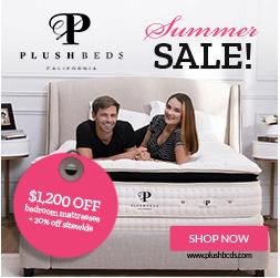 Plush offers